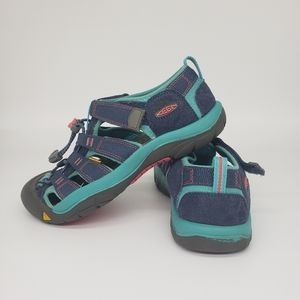 Keen Women's Hiking Trail Sport Sandals Size 5